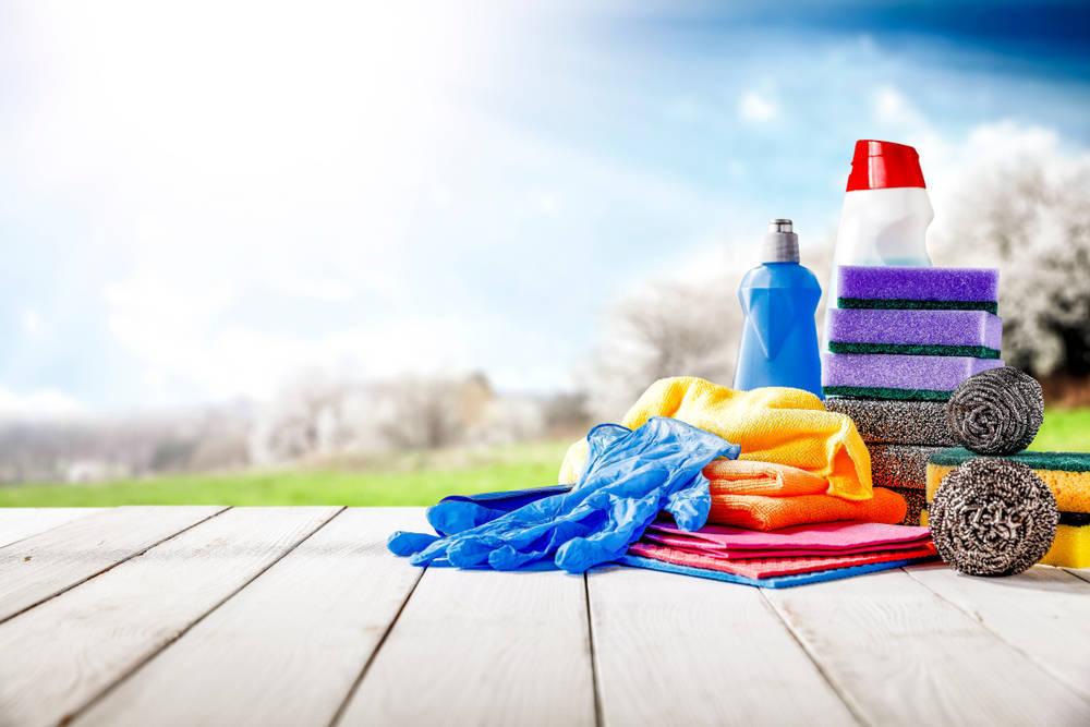 Stocknet, Tus Productos de Limpieza Online