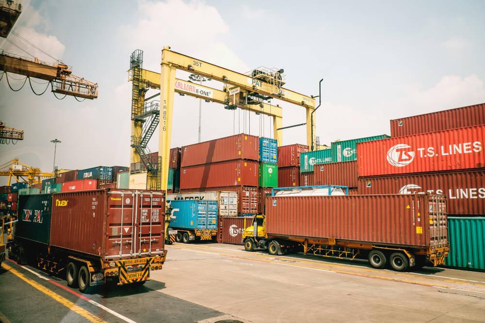 La logística y el transporte se recuperan de la crisis