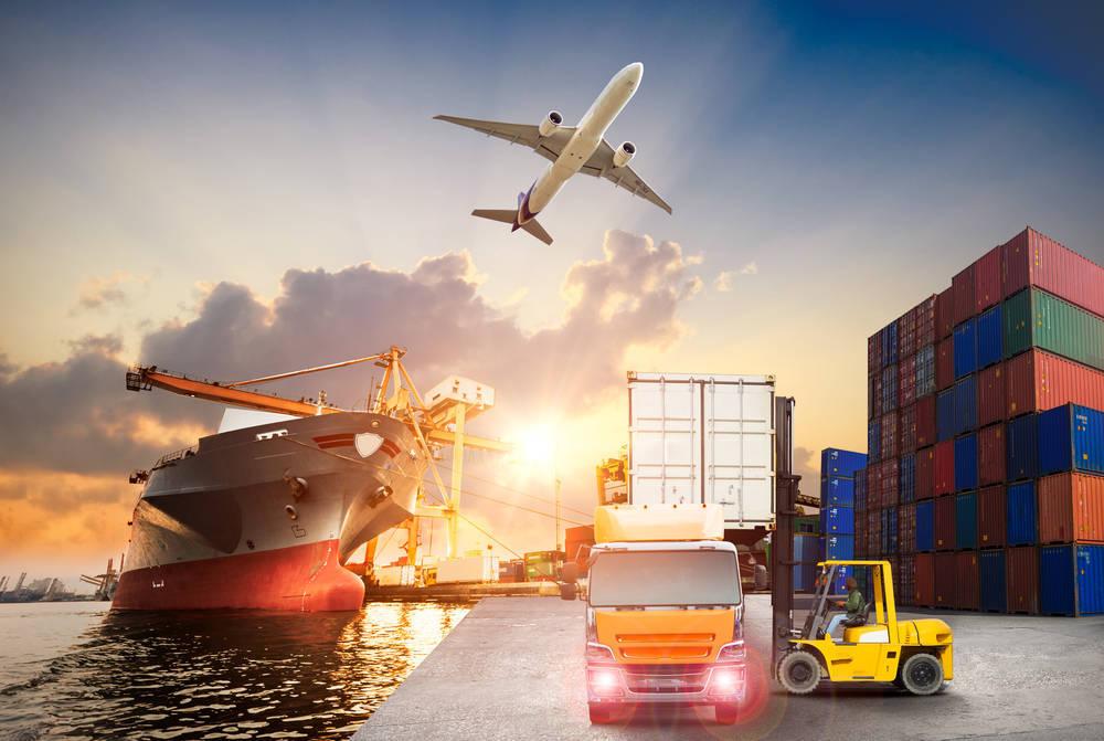 La globalización, la salvación para la logística y el transporte