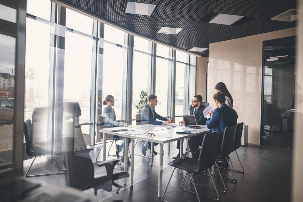 El contacto personal, sinónimo de confianza en el ámbito empresarial