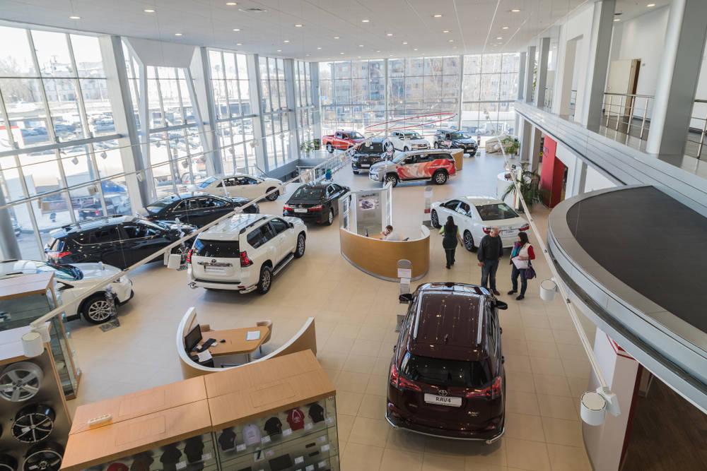 El sector del automóvil, estandarte de la globalización