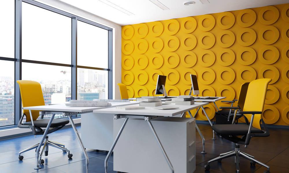 La elección del mobiliario de oficina
