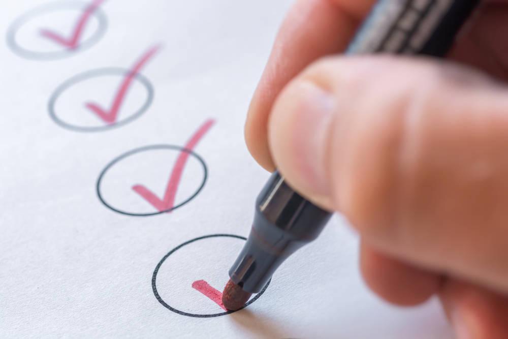 Presta atención a estas tareas antes de que acabe el año