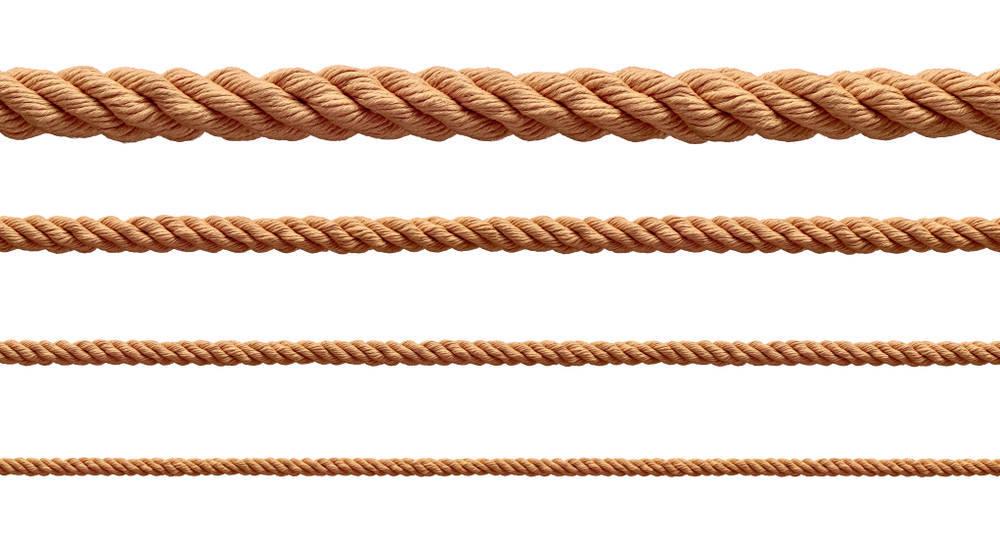Así se fragua el éxito en una empresa de cuerdas