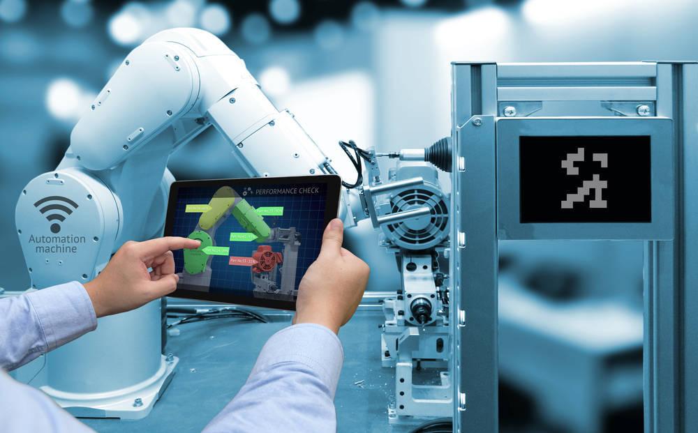 La automatización llega a todos los niveles