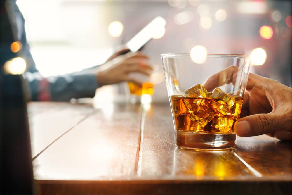El whisky, sigue siendo toda una experiencia