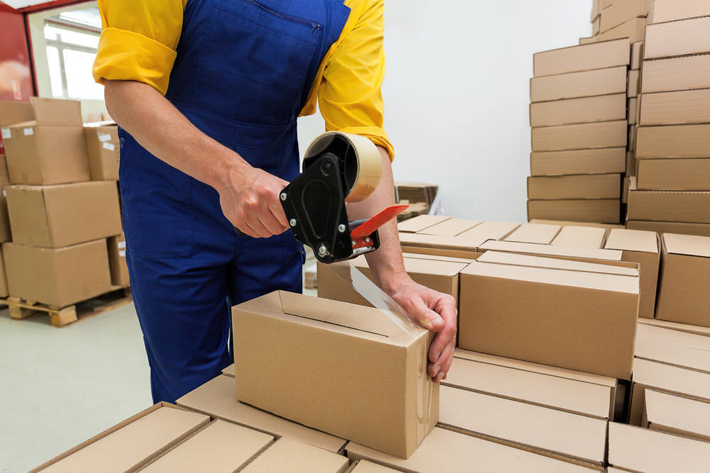 La normativa de embalaje en España