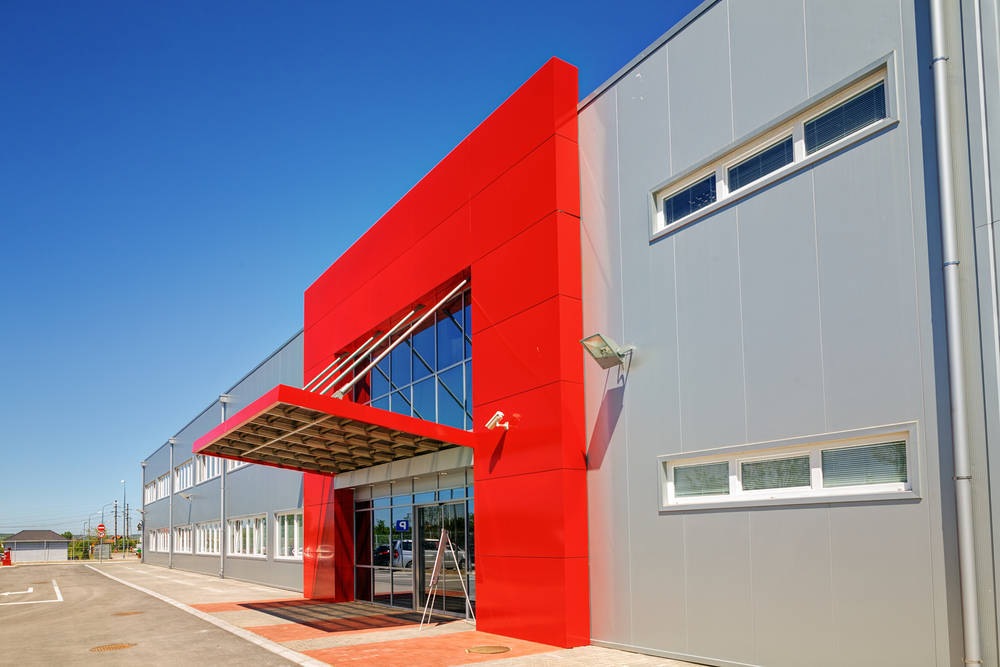 La edificación de las sedes empresariales, un ejemplo más de globalización