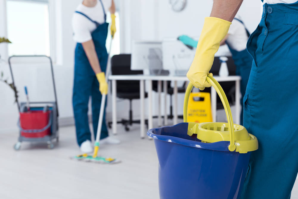 Las empresas de limpieza en la actualidad