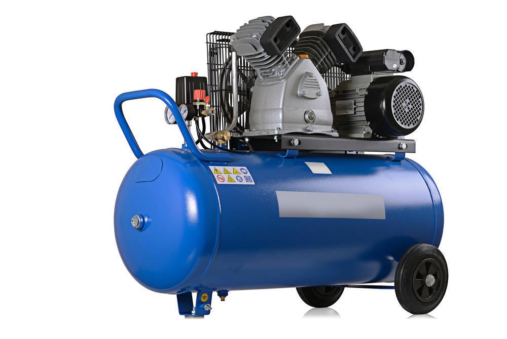 Los compresores de aire, las herramientas más polivalentes que existen