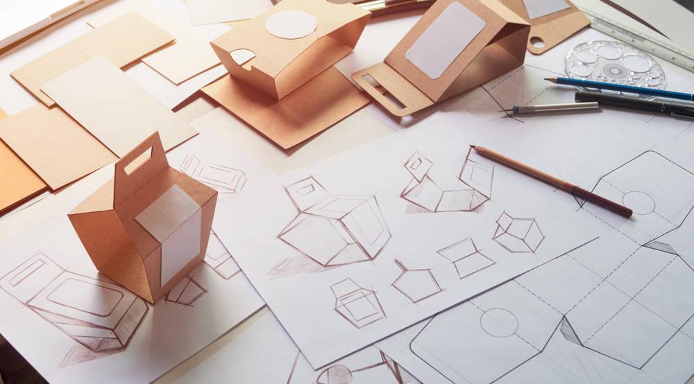 El packaging, fundamental en las empresas de la actualidad