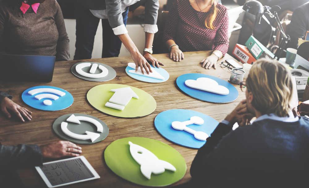 Marketing digital: una estrategia ideal para las pequeñas compañías de producción alimentaria