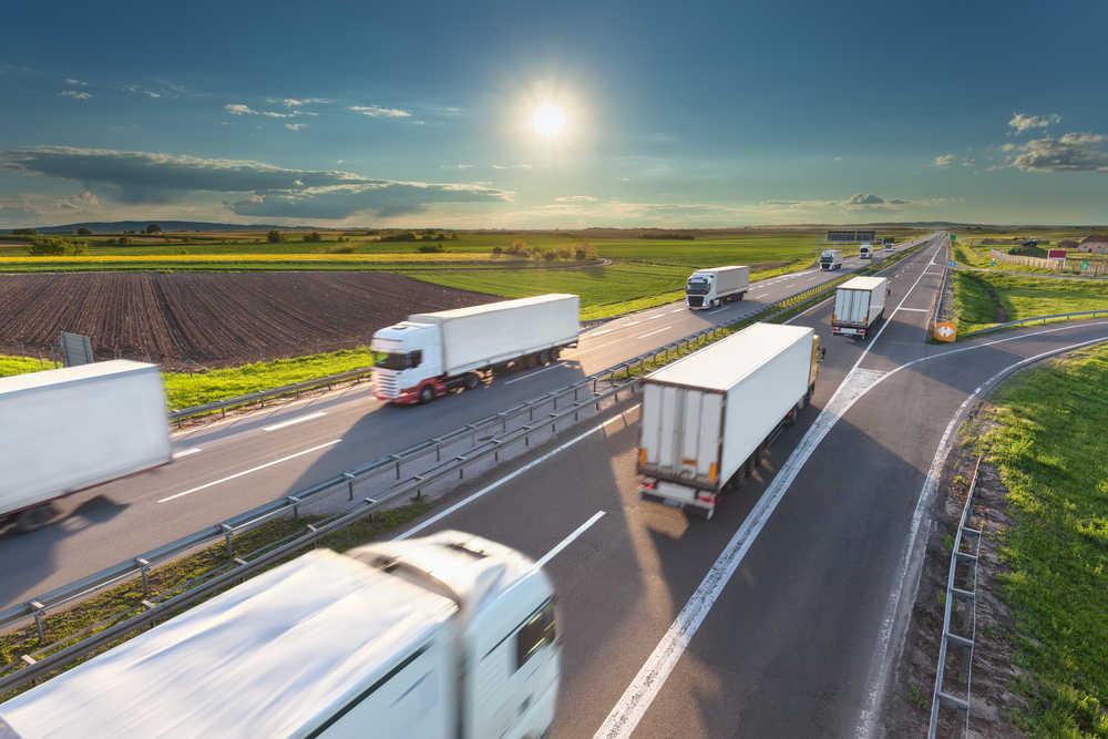 Consejos en la elección de empresas de transporte por carretera