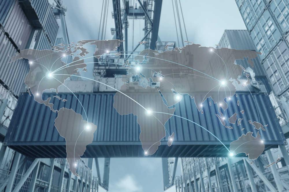 Una empresa que busque prosperar necesita un buen servicio logístico
