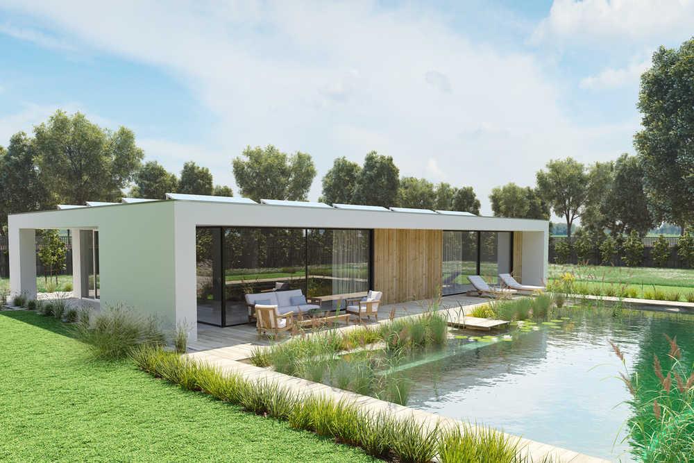 La piscina ecológica, ¿qué debemos saber?