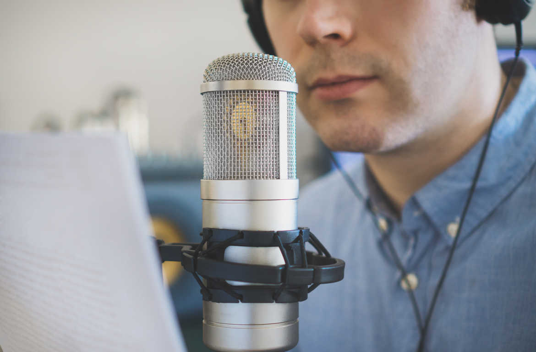 El poder mágico de la voz