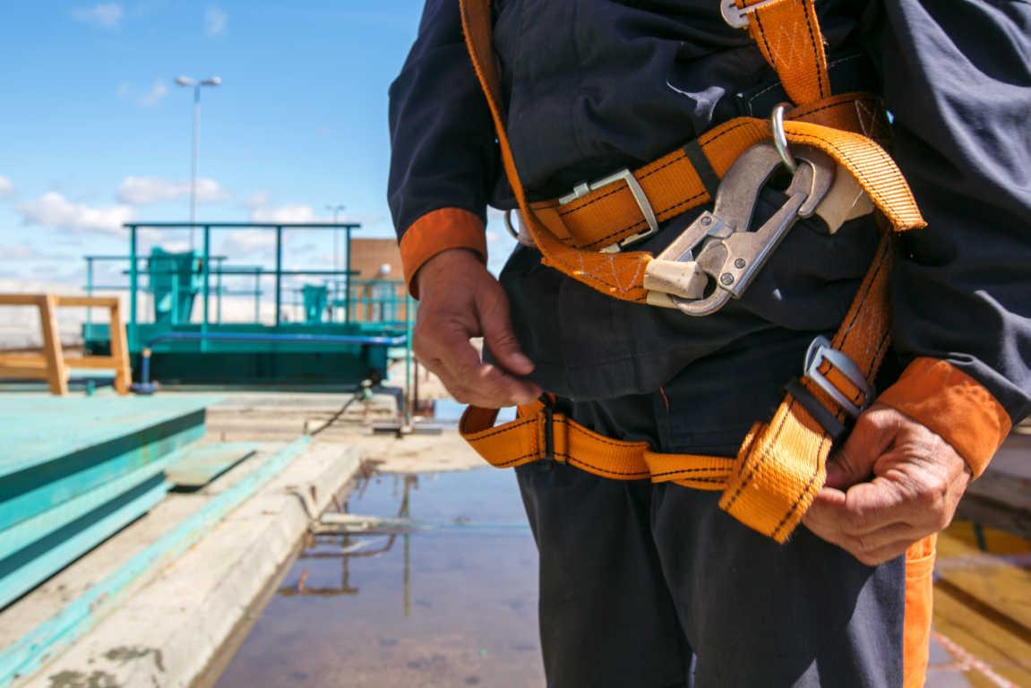Prevención de riesgos laborales. La asignatura pendiente del país