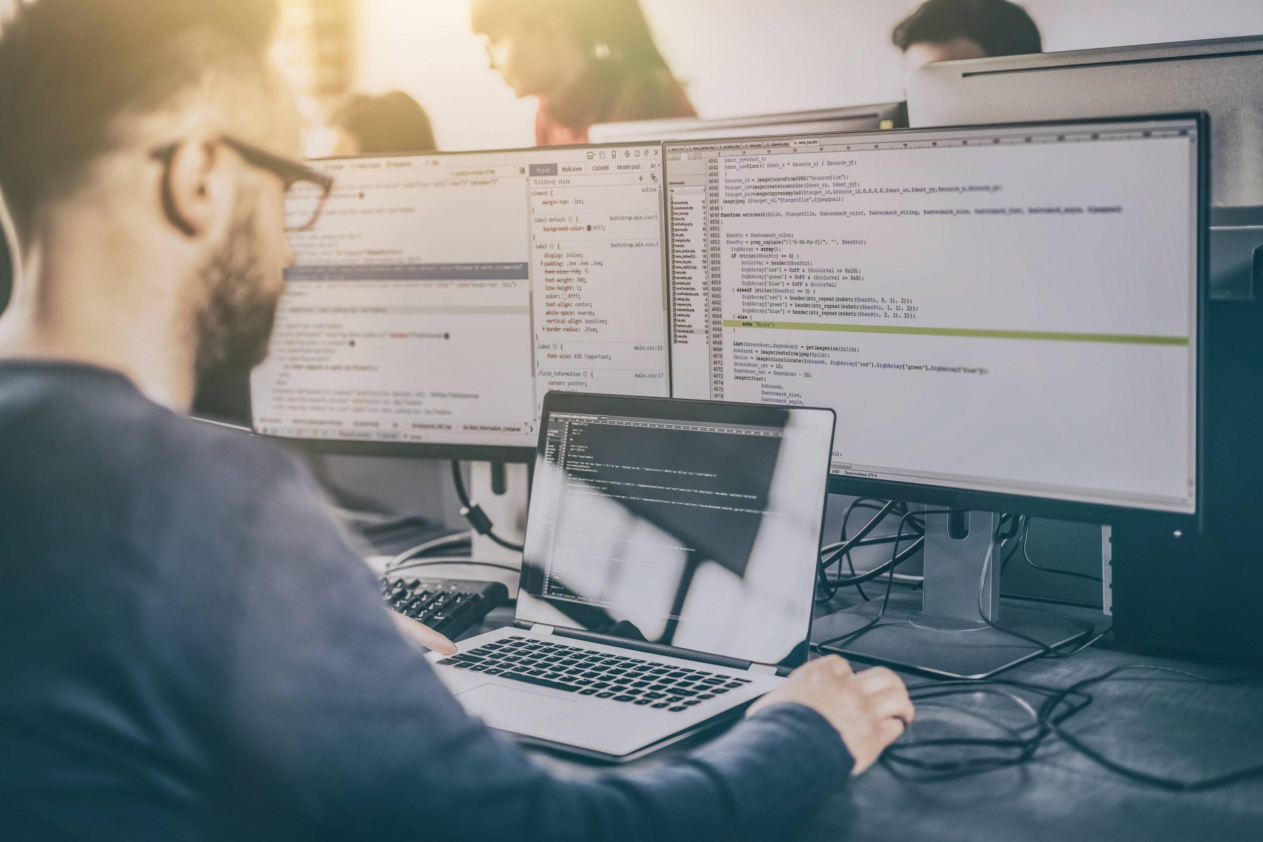 Los beneficios del software de calidad