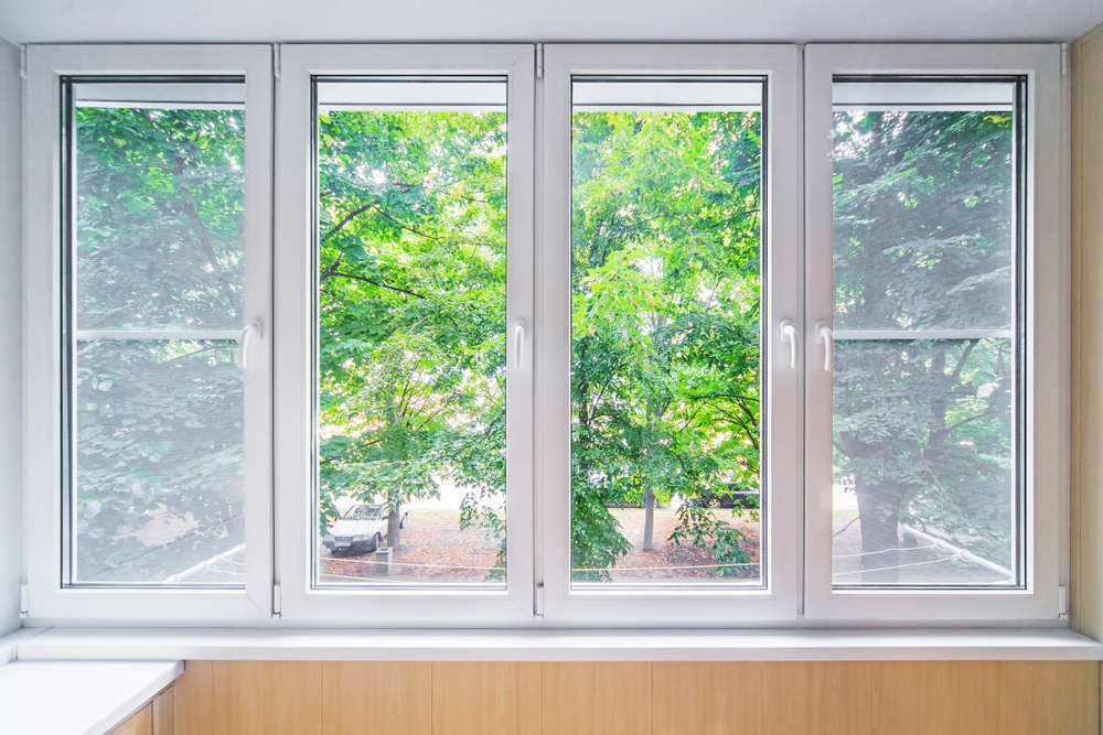 Razones por las que el PVC es el mejor material para nuestras ventanas