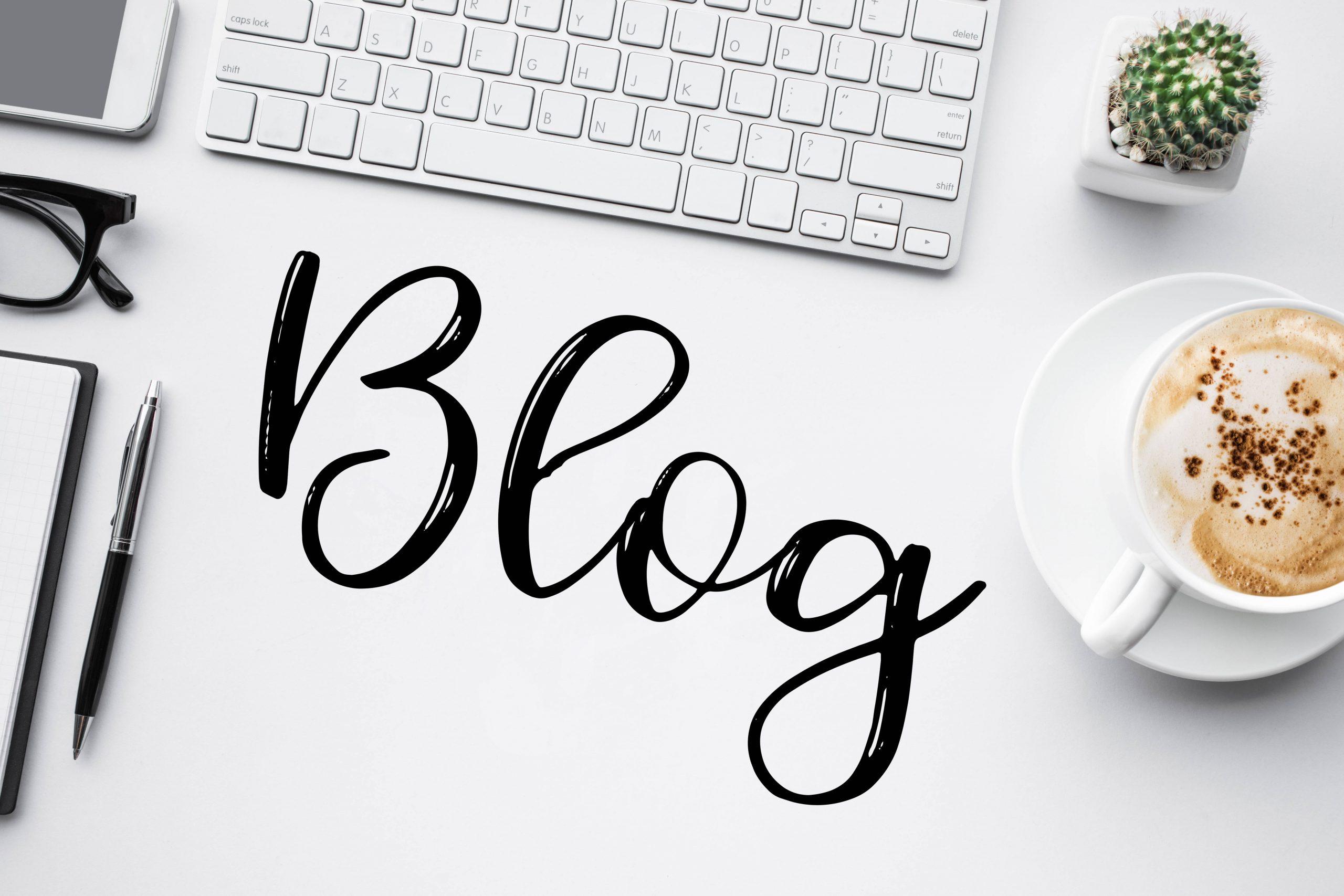 El blog corporativo, una forma muy eficaz de comunicarse con el cliente