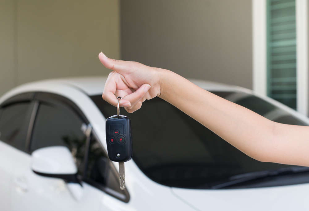 ¿Gasolina o diésel si vas a alquilar un coche?