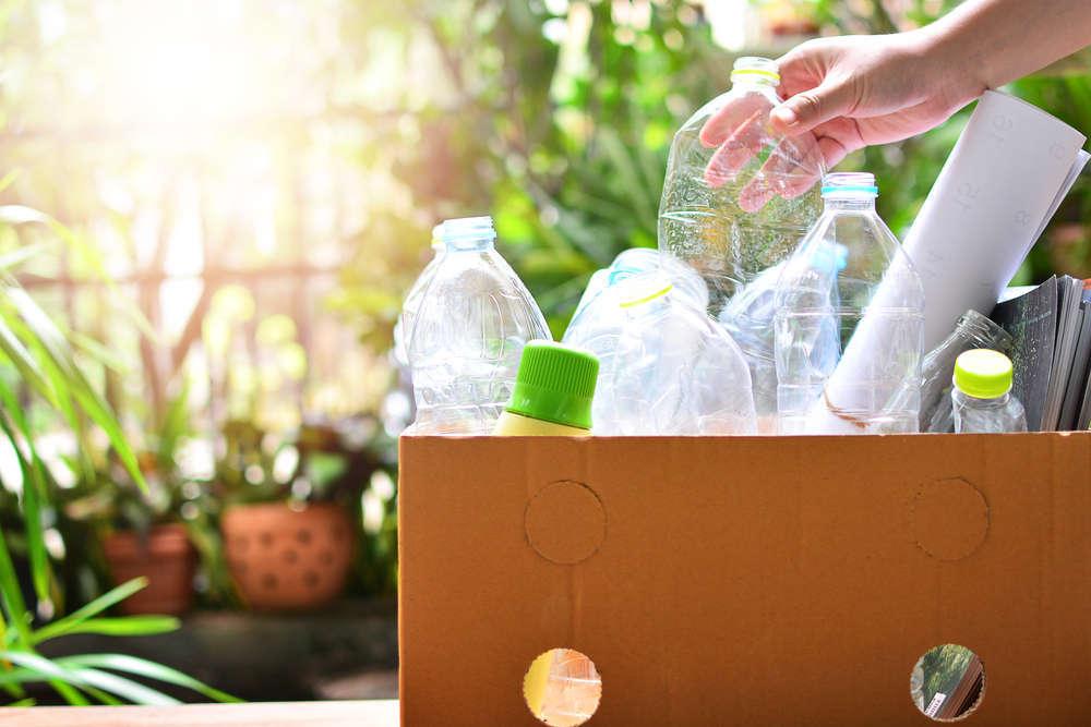 Se puede ser una empresa sostenible y dedicarte al sector del plástico
