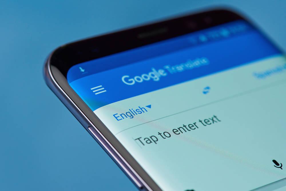 El peligro de no contratar un traductor y utilizar Google Translate