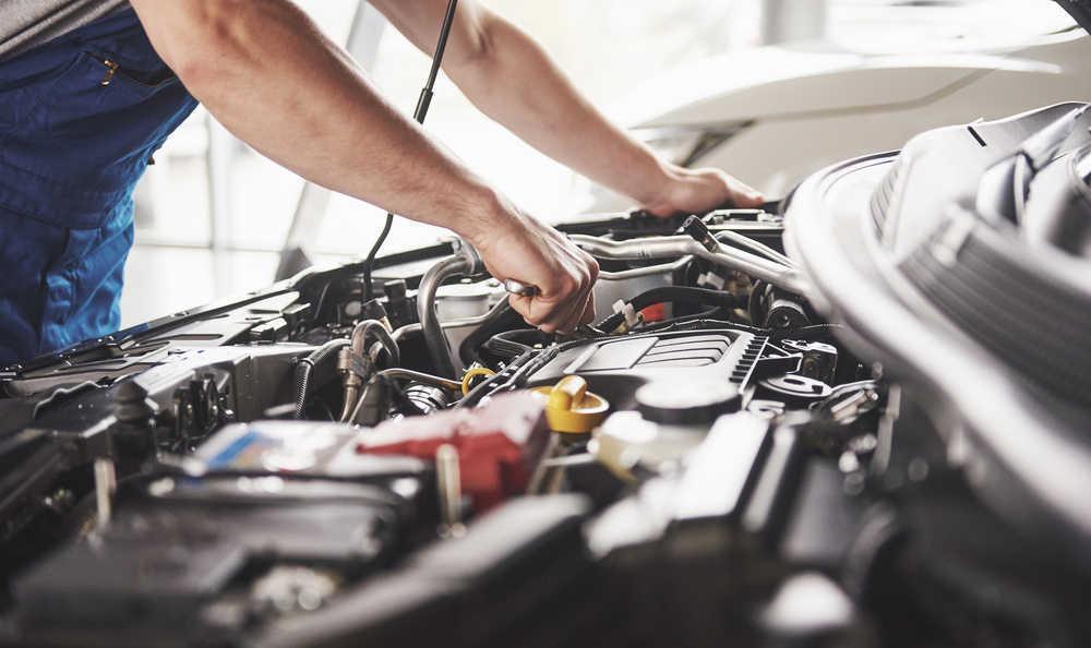 Trucos para reparar tu coche al mejor precio