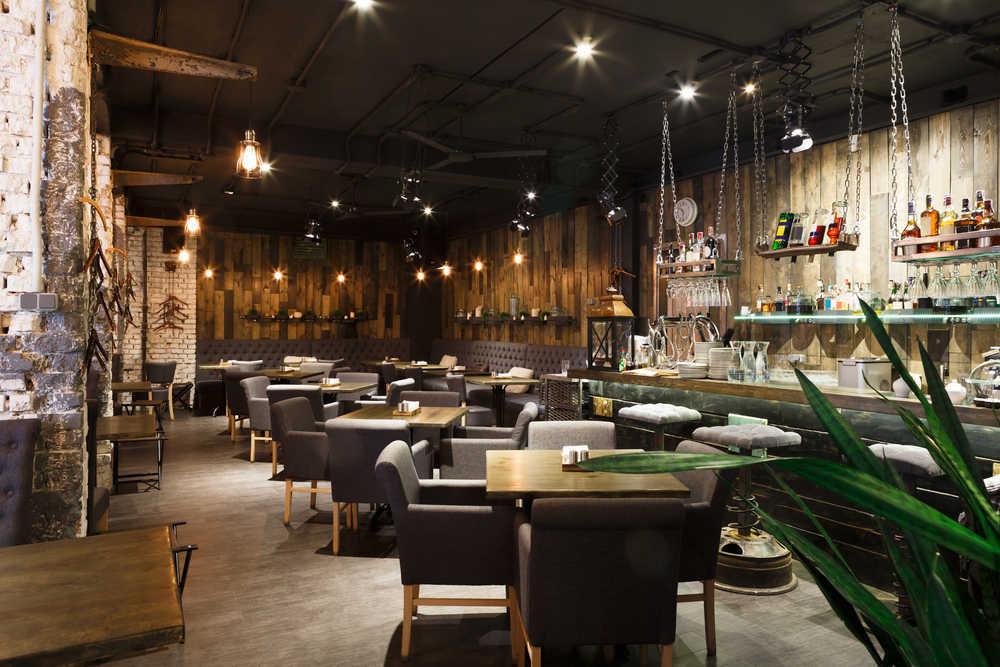 Reglas de practicidad y buen gusto en la decoración de restaurantes