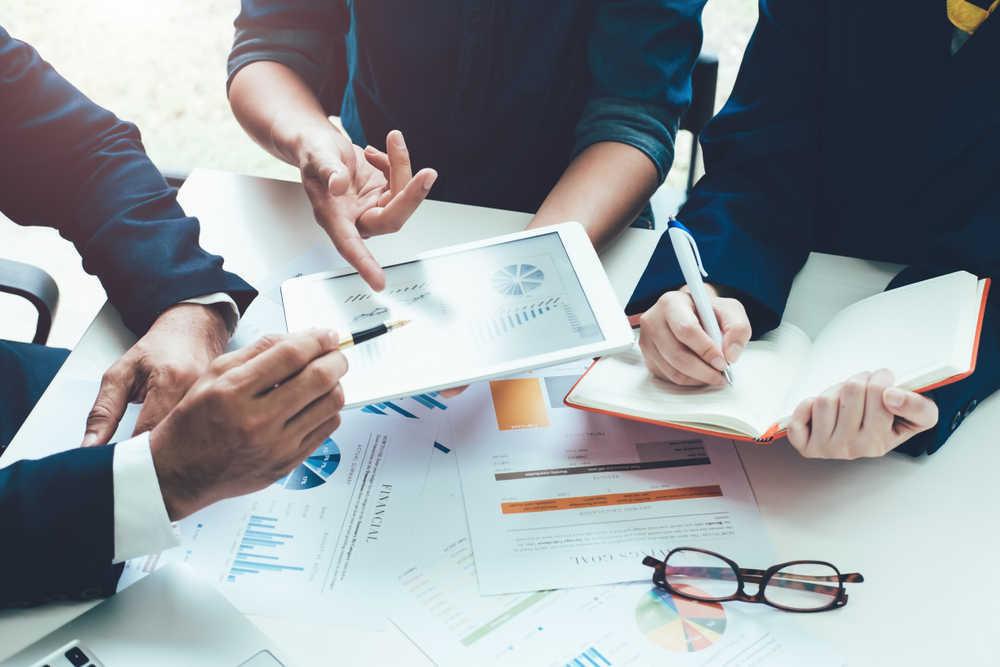 Elegir la consultoría de negocio adecuada