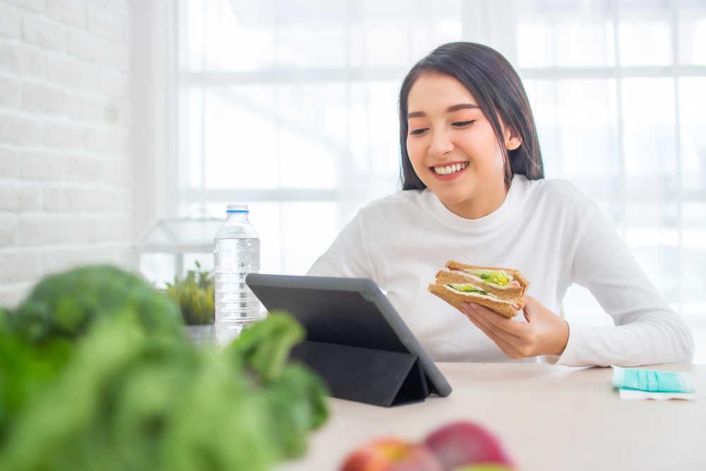 Los artículos que necesitas para comer en el trabajo